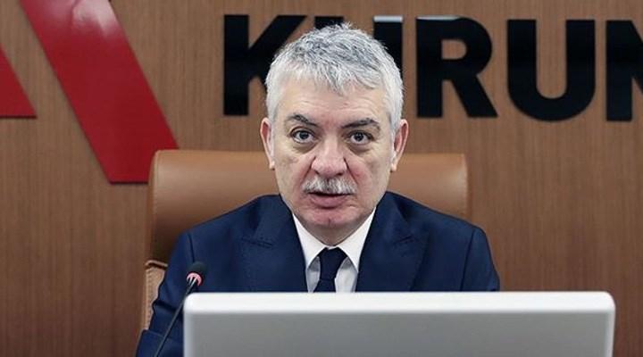 Rekabet Kurumu Başkanı açıkladı: Dijital pazara yönelik yasa hazırlanıyor